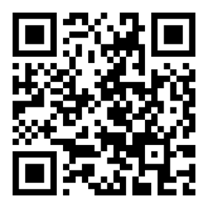 Scan on mobile device to upload Otocast App
